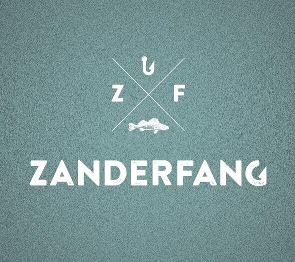 Zanderfang Logoentwicklung Designagentur Köln