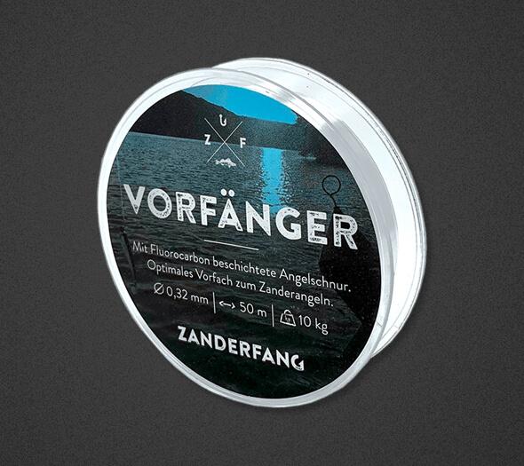 Zanderfang Produktdesign Agentur Köln