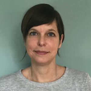Kirsten Tillmann