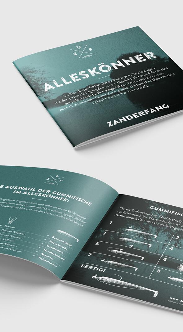 Flyer Design von hallmannpienta